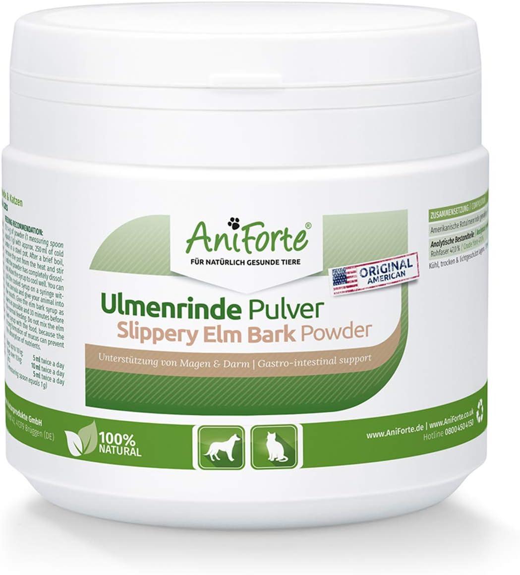 AniForte amerikanische Ulmenrinde Pulver