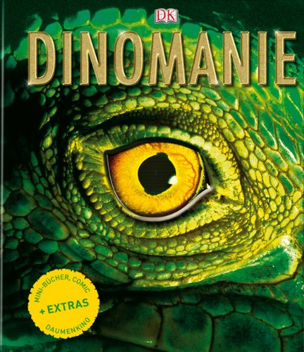 Dinomanie + Extras