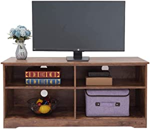 usikey TV Stand for TVs up to 48