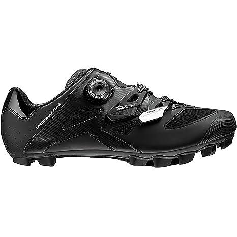 Mavic Crossmax Elite - Zapatillas Hombre - Negro Talla del Calzado 41 1/3 2019