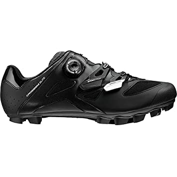 Mavic Crossmax Elite - Zapatillas - negro 2018: Amazon.es: Zapatos y complementos