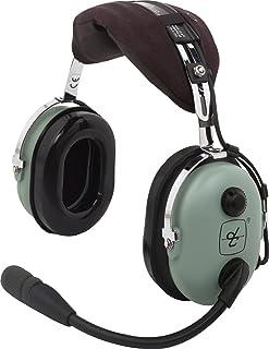 amazon com david clark h10 76 aviation headset cell phones rh amazon com Headset Microphone Jack Wiring Headset with Mic Wiring