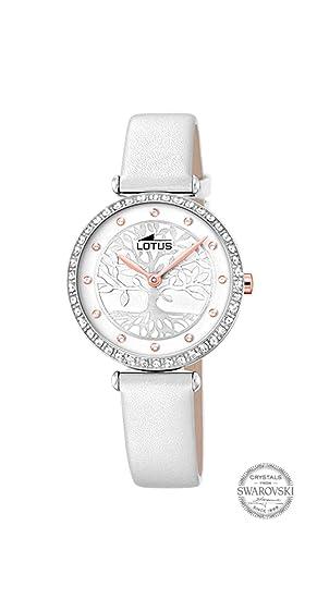 a95a40e5df03 Reloj Reloj Lotus Bliss Swarovski 18707 1 Mujer