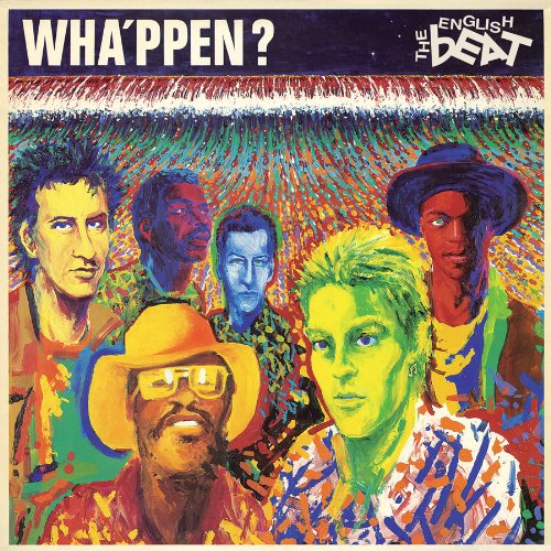 CD : The English Beat - Wha'ppen (CD)