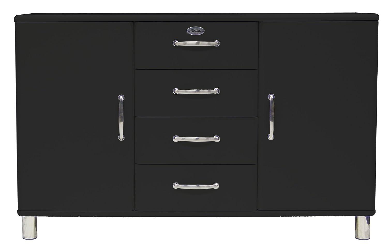 Tenzo 5236-033 Malibu - Designer Sideboard 92 x 146 x 41 cm, MDF ...