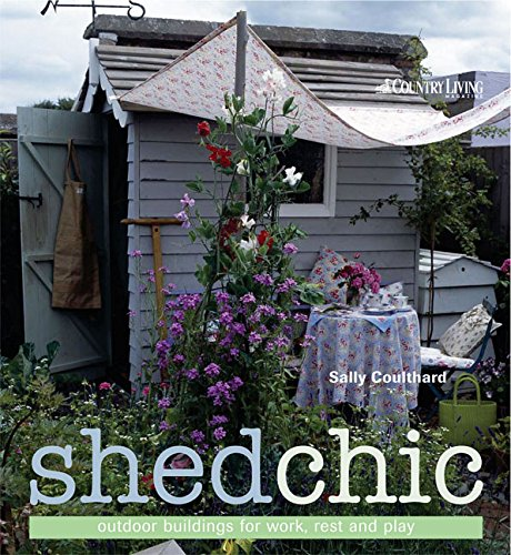 Read Online Shed Chic PDF