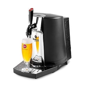 Flama 3001FL 5L 1.6bar Dispensador de cerveza de barril grifo de cerveza - Tirador de cerveza: Amazon.es: Hogar