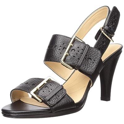 CLARKS Women's Dalia Erica Heeled Sandal   Heeled Sandals