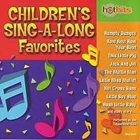 V1 Childrens Sing-A-Long
