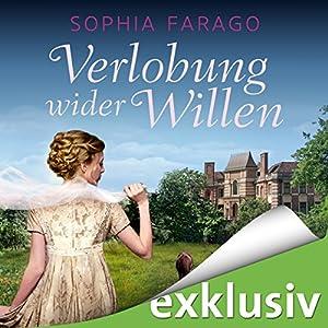 Verlobung wider Willen (Lancroft Abbey 2) Hörbuch