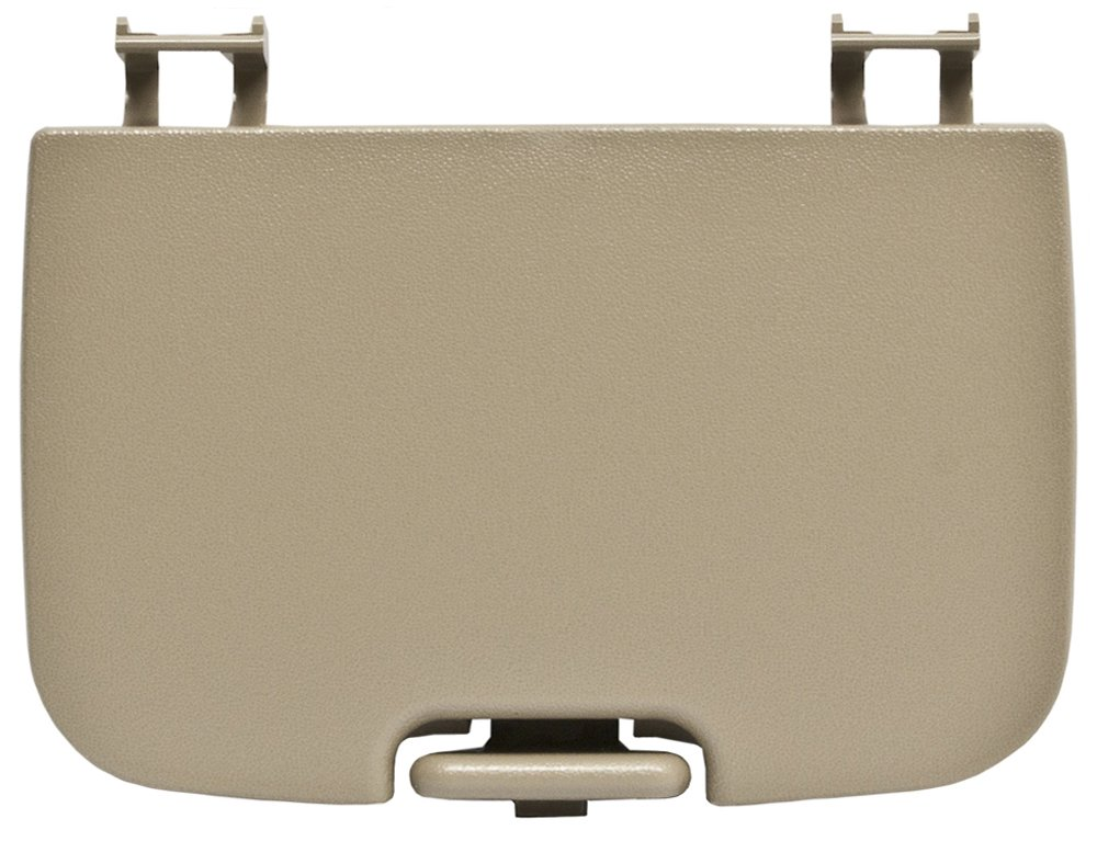 IPCW F03T-GARAGE Parchment Tan Overhead Center Console