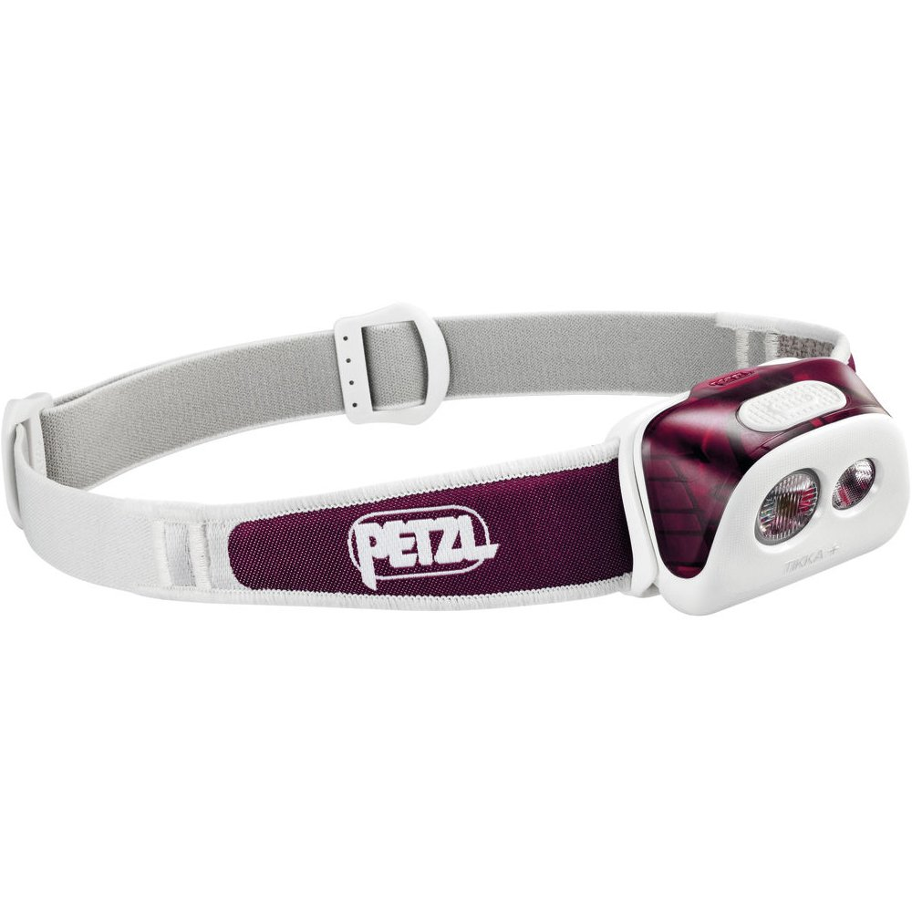 Petzl Tikka Plus Headlamp Lighting Violet