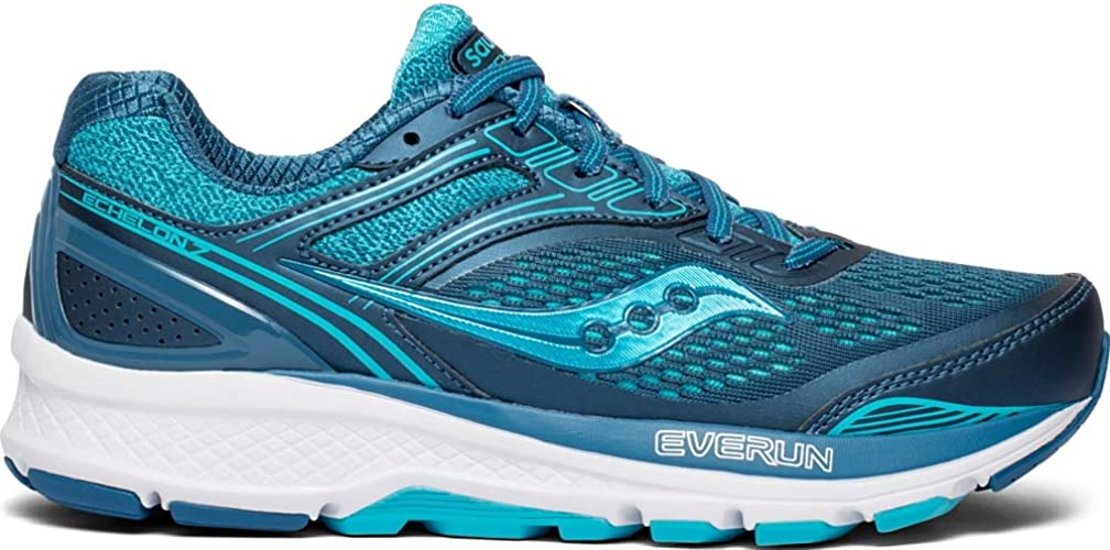 Saucony Echelon 7 Women's Running Shoes