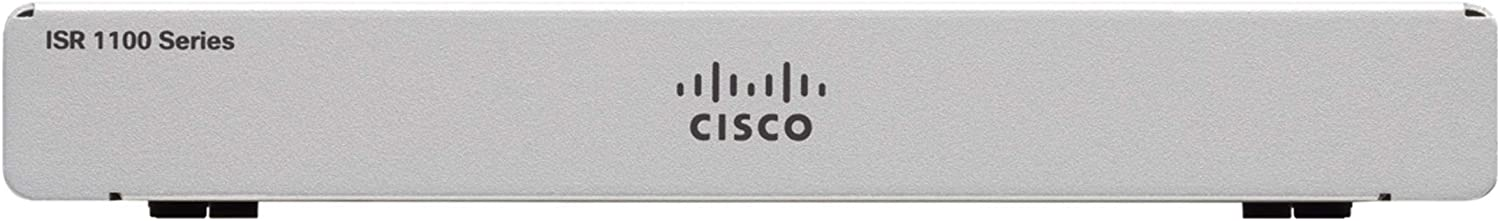 Cisco Systems C1101 4p Integrated Service Router Computer Zubehör