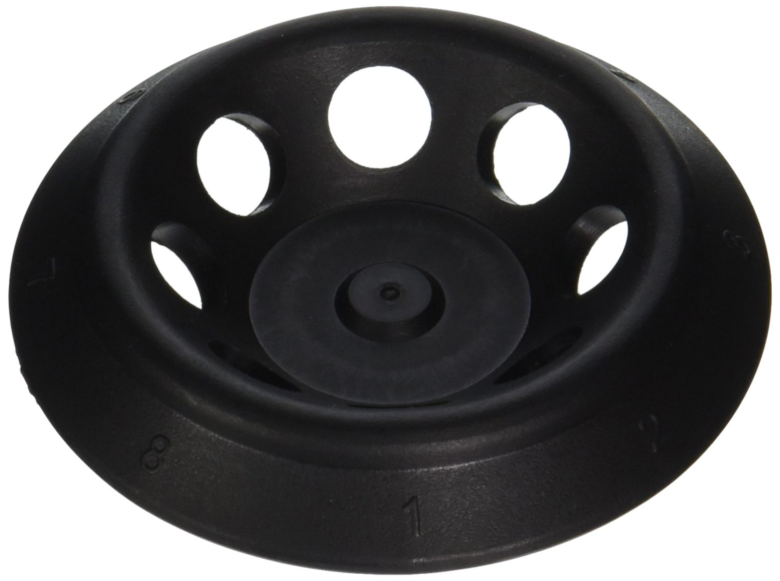 Benchmark Scientific C1008-ROT Round Rotor, 8 Position