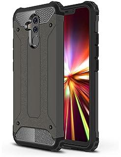 Amazon.com: GFU Full Body Huawei Mate20 Lite Case TPU Bumper ...