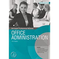 OFFICE ADMINISTRATION WB Grado Medio ED.13 Burlington