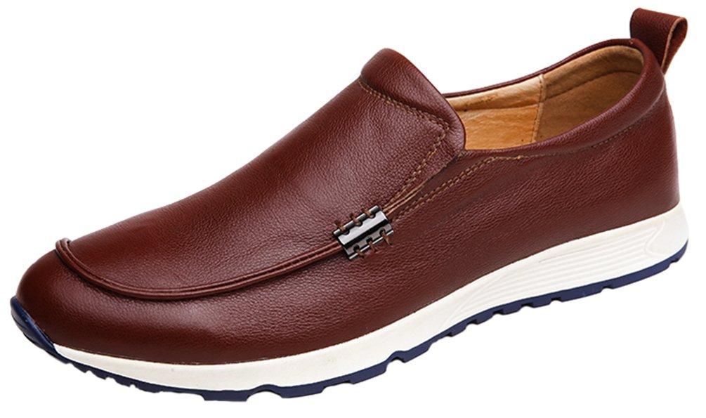 CFP - Botas mocasines hombre 41.5 marrón Zapatos de moda en línea Obtenga el mejor descuento de venta caliente-Descuento más grande