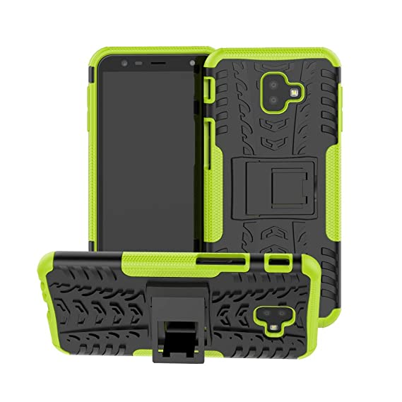 get cheap 3c810 b1815 Amazon.com: Samsung Galaxy J4 Plus Case, CaseExpert Heavy Duty ...