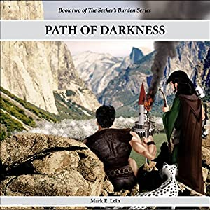 Path of Darkness Audiobook