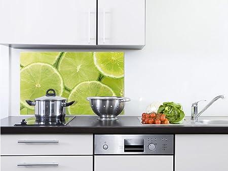GRAZDesign 200083_80x40_SP Küchen-Spritzschutz aus Echtglas | Bild ...