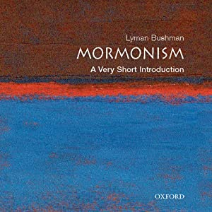 Mormonism Audiobook
