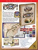 COA: Amateurs to Arms!, the War of 1812 in America and Canada, Board Game