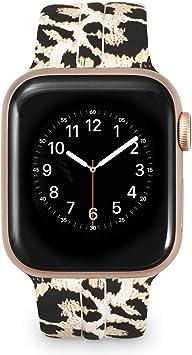 Amazon.com: Allbingo - Correa de repuesto para Apple Watch ...