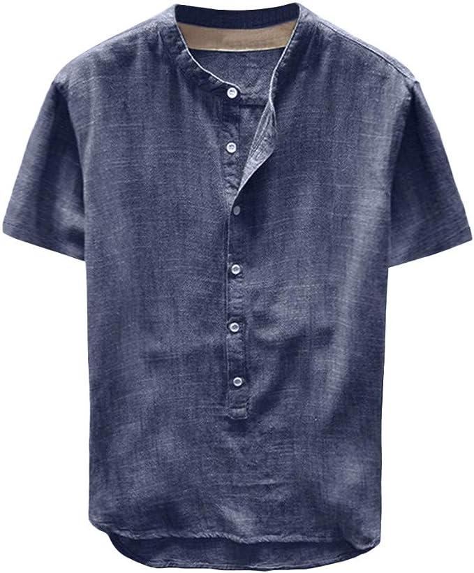 LGHOVRS 丨polo hombre丨camiseta Reductora hombre丨camisetas hombre丨t Shirt Hombre: Amazon.es: Ropa y accesorios