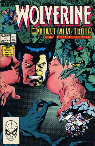 Wolverine Classic, Vol. 3 (v. -