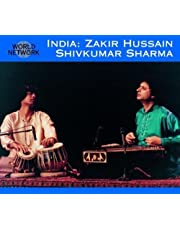 Classical Indian Music-'