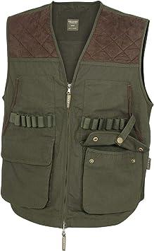 Jack Pyke Mens Ladies Sporting Shooting Hunting Skeet Vest Jacket Gilet