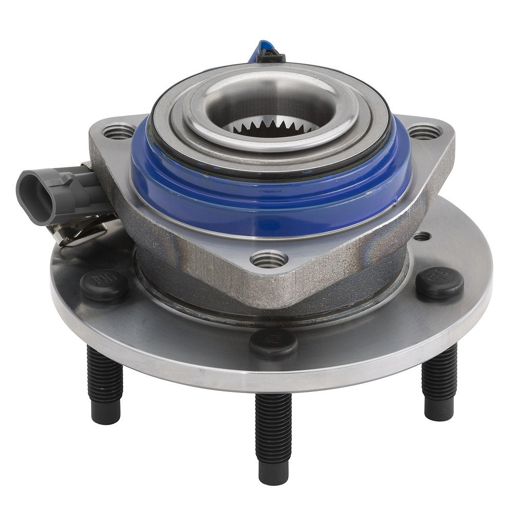 PROFORCE 513158 Premium Wheel Bearing and Hub Assembly Front