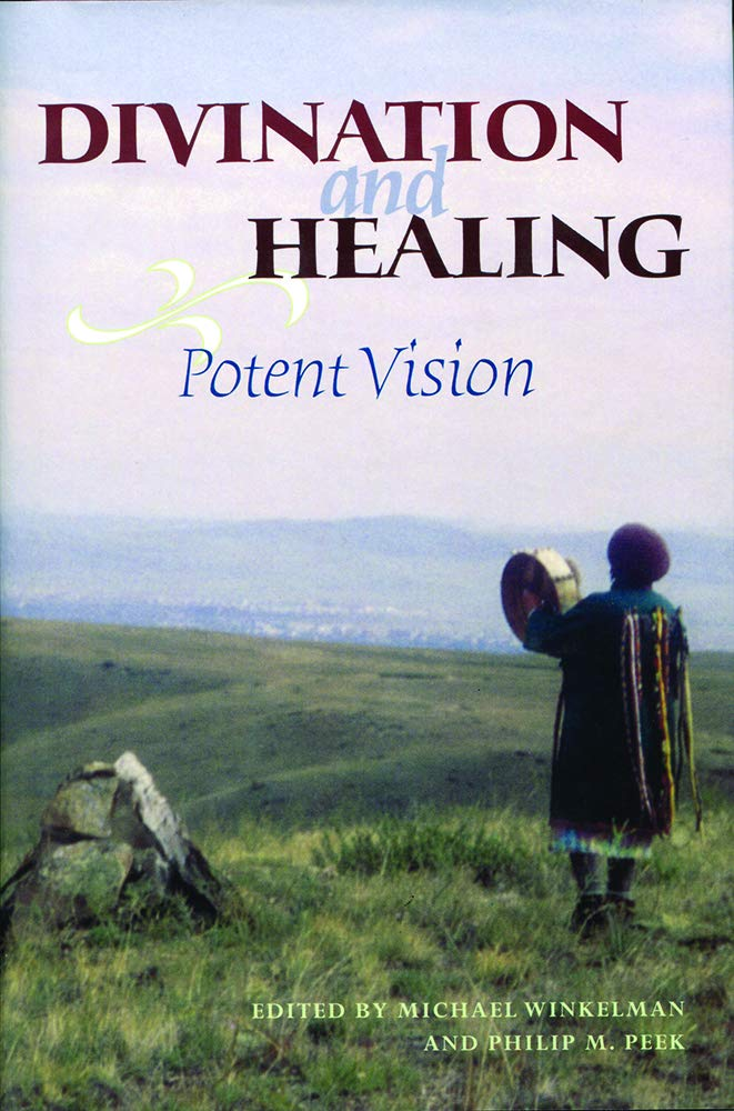 Download Divination and Healing: Potent Vision ebook