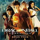 Dragonball Evolution by Original Soundtrack (2009-04-15)