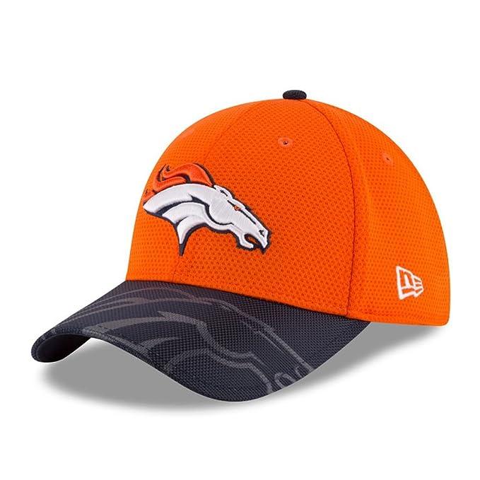 A NEW ERA Era NFL Sideline 39Thirty Denbro OTC Gorra Línea Denver ...