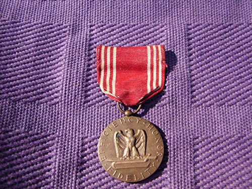 U.S. Army Good Conduct Medal ()