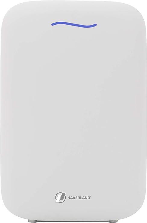 Haverland Airpure | Purificador de Aire IONIZADOR | Hasta 80m² | 1 ...
