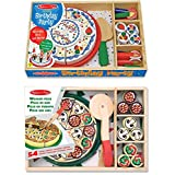 Melissa & Doug Pizza Party and Birthday Cake by Melissa & Doug