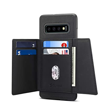 Amazon.com: Funda para Samsung Galaxy S10 Plus S10 Plus ...