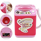 Makeup Brush Cleaner Device Automatic Cleaning Washing Machine Mini Toy