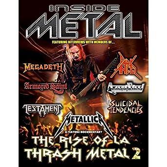 Metal evolution thrash online dating