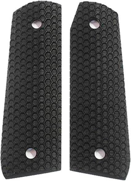 DURAGRIPS Ruger 22//45 2245 MKIII Mark 3 Tactical Grips GRITTY