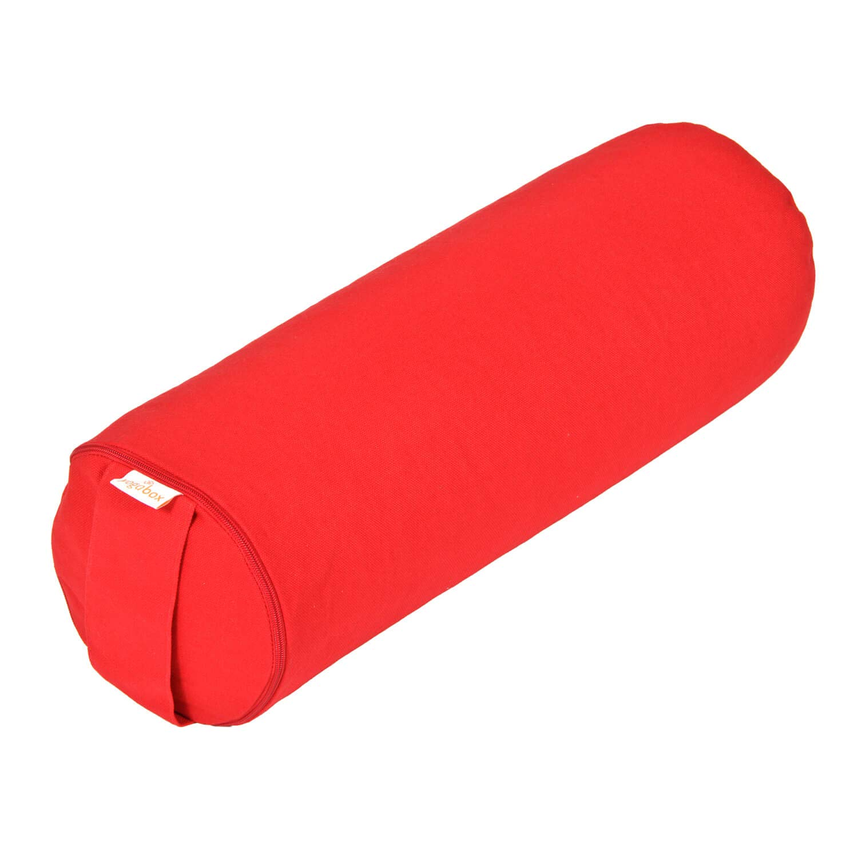 Yoga Mini Bolster//Nackenrolle Basic