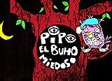 Pipo es un pequeño búho que tiene miedo a la oscuridad. Con la ayuda de su sombra descubrirá que se encuentra detrás de estos ruidos que escucha desde su cama y aprenderá que también se pueden hacer cosas divertidas en la oscuridad....