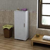 Sanal Mobilya - Sorrento Çok Amaçlı Banyo Dolabı G6-K14