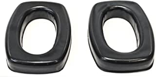 product image for Valholl Gear Replacement Gel Cups for HL Impact Sport, PRO, Bolt, Sync, Leightning and Viking Headphones. Proudly Made in The U.S.A !