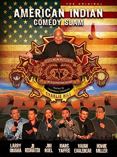 American Indian Comedy Slam