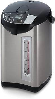 Tiger 5.0-Liter Electric Water Boiler