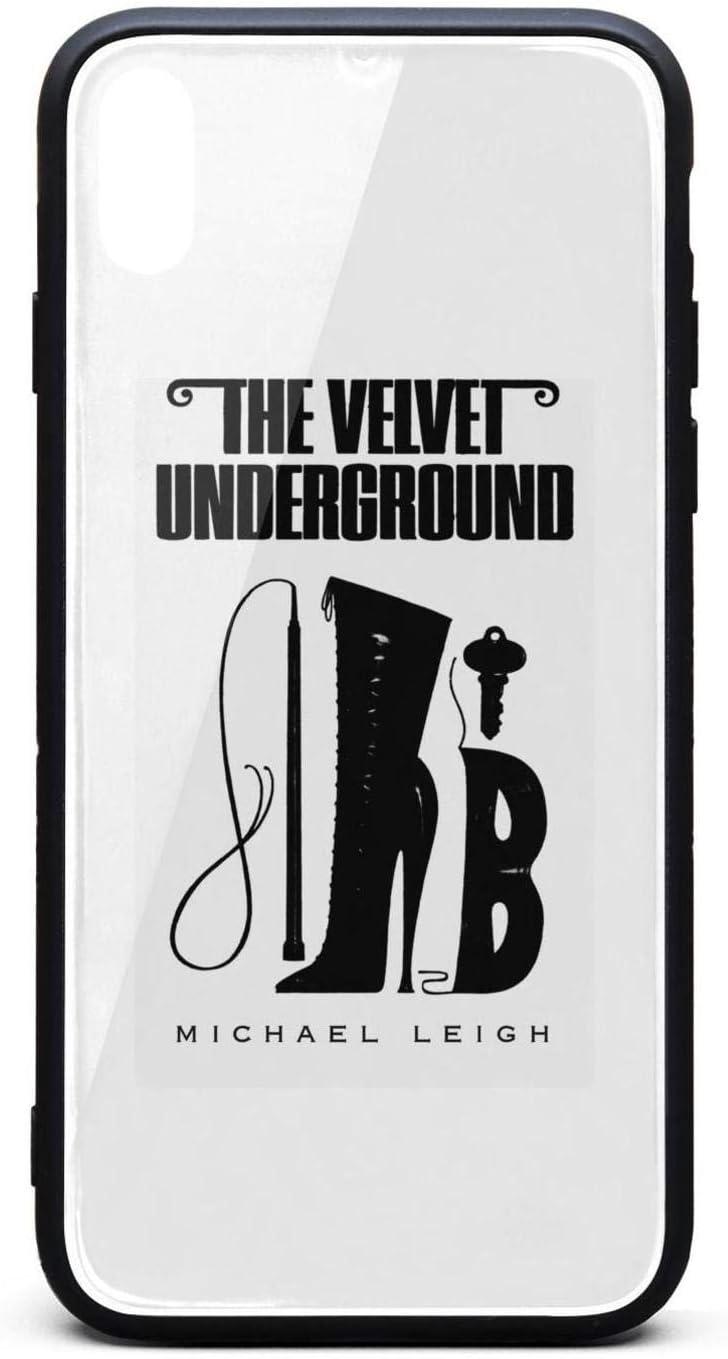 Amazon.com: Apple iPhone x Case (5.8 inch),The-Rock-Velvet